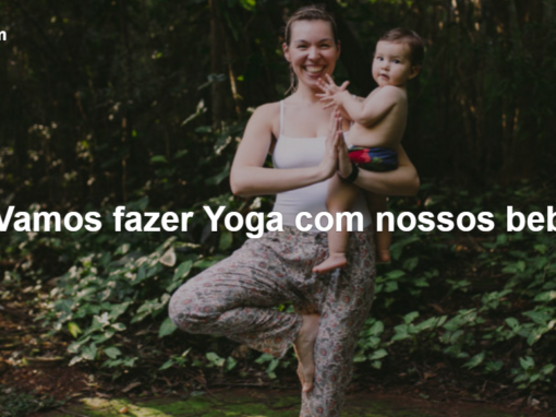 Case SEO Yoga Mom