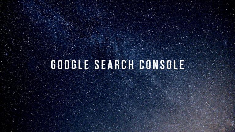 Como Adicionar uma Propriedade no Google Search Console e Dar Acesso Para Alguém