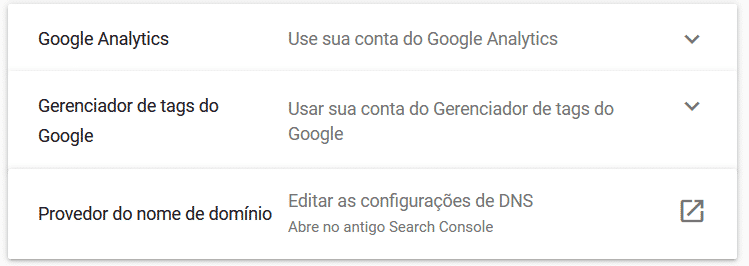 Verifque seu Search Console com essas alternativas