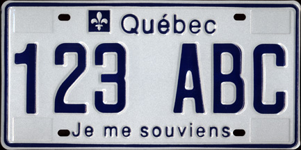 Documents you'll need to register your car in Montréal without a QC drivers license