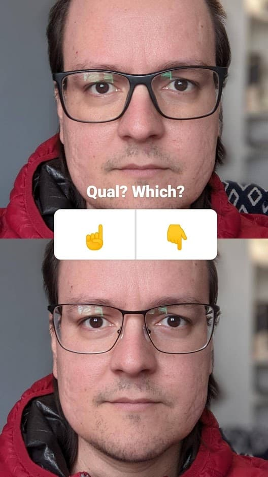 glasses comparison montreal